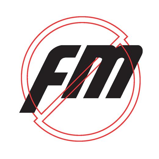 NoFm-Radio Logotipo