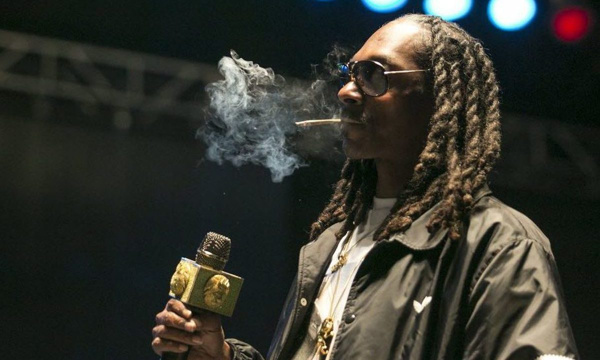 Snoop Dogg 2019