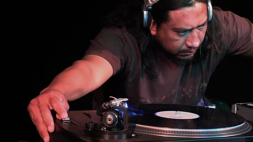 DJ Gabotrón