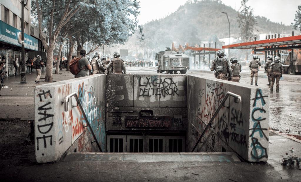 Foto: José Miguel Araya