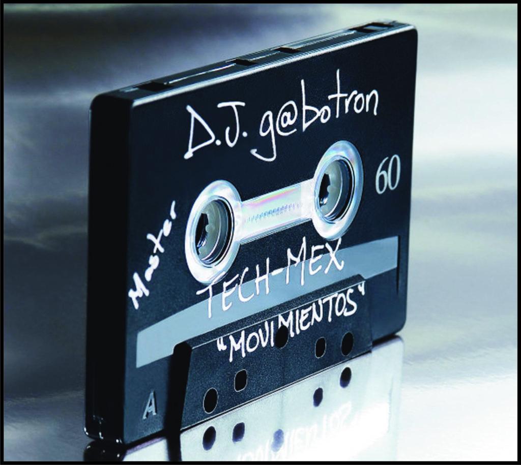Tech-Mex de DJ Gabotrón