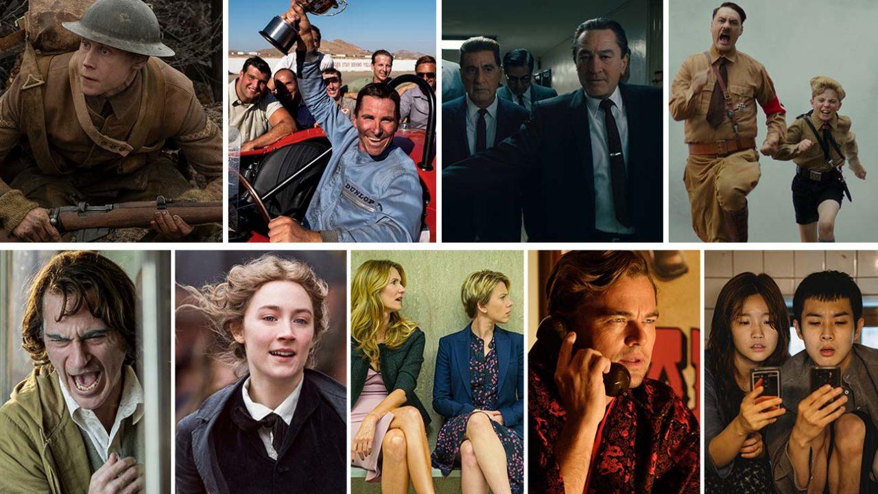 Oscars 2020 gratis