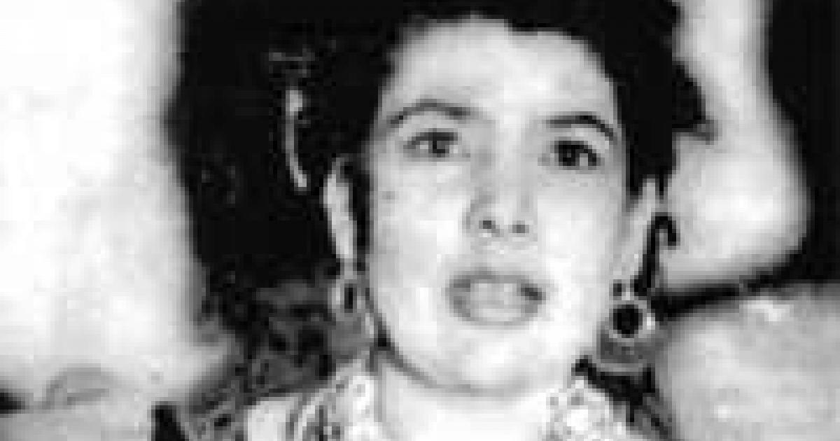 Judith Reyes
