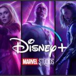 PLAY Oscars Marvel Disney