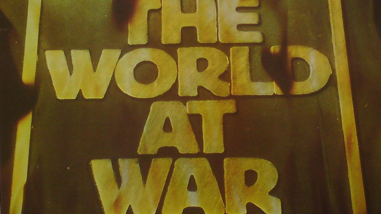 el mundo en guerra