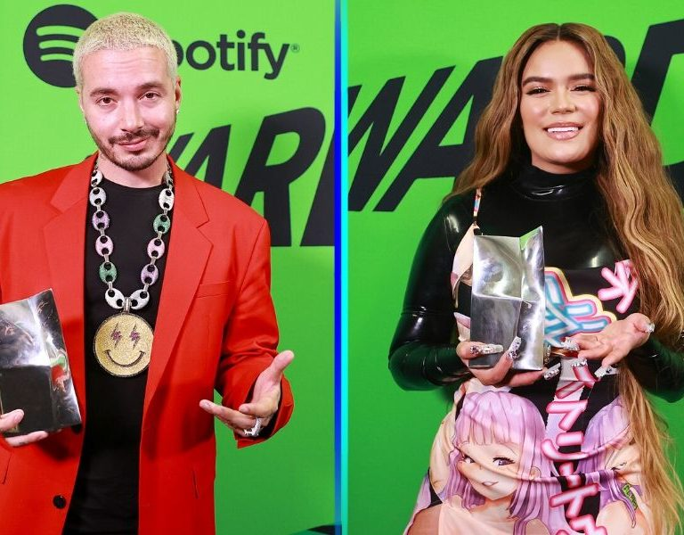 spotify awards PLAY