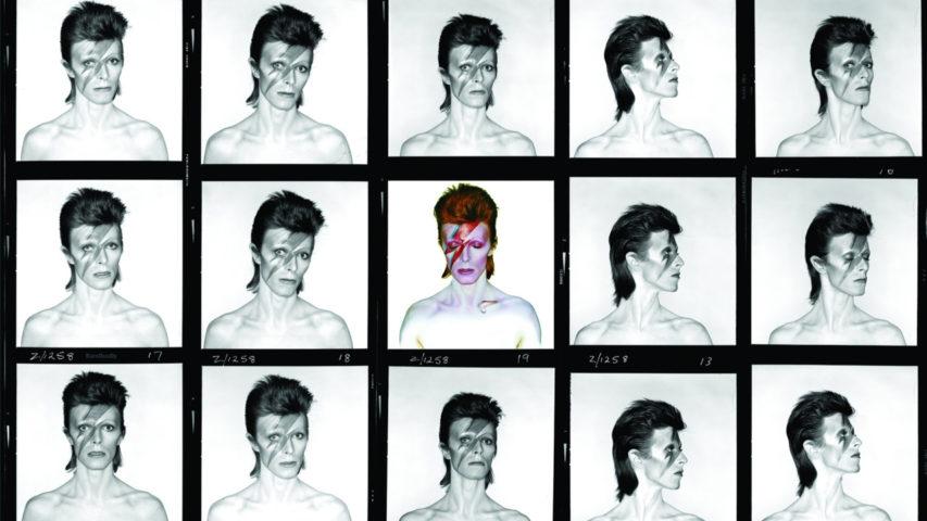 Alter Egos de David Bowie