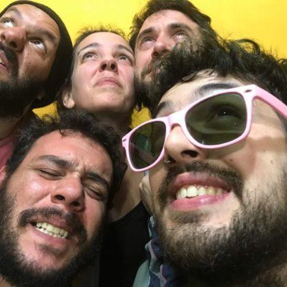 mustafunk estrenos musicales