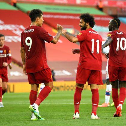 Liverpool Campeón!